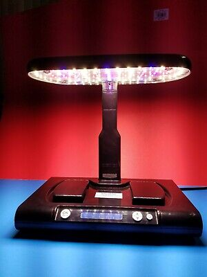 Miracle-Gro AeroGarden LED Growing Lamp Model 100641-BLK .. same in the pictures
