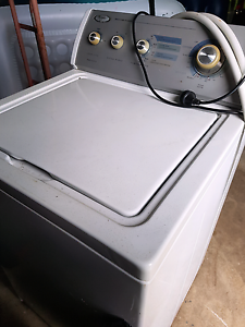 Whirlpool 6kg washing machine Capalaba Brisbane South East Preview