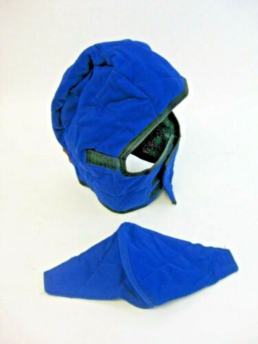 NORTH SAFETY WL41RBSP Winter Liner Hard Hat Hood 6 Per Pack