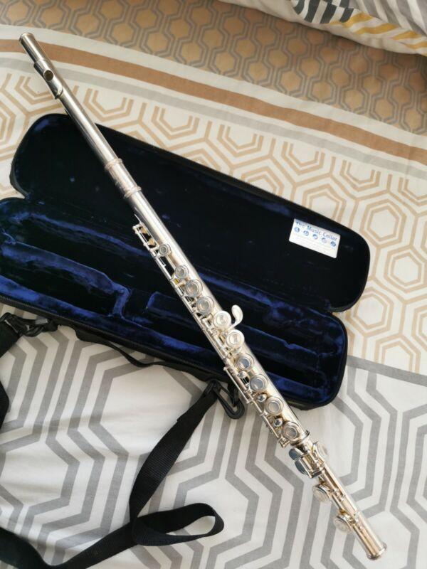 Trevor James Flute TJ10X-III