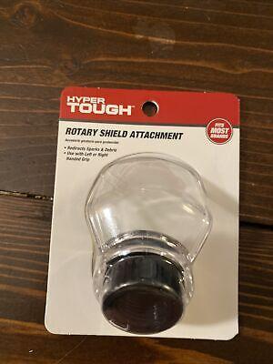 Hyper Tough Rotary Tool Shield Attachment AU50027N