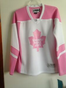 Toronto Maple Leafs Licensed Jersey