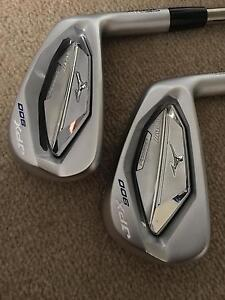 Mizuno JPX 900 Forged irons 6+7  **New** 2017 Killara Ku-ring-gai Area Preview