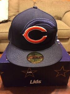 Brand new Chicago Bears hat. Size