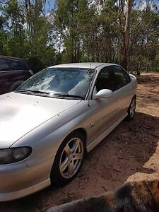 5.7 litre 2002 Holden Commodore Sedan ss Brightview Somerset Area Preview