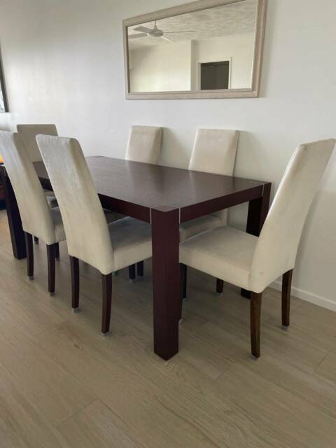 Dining Room Furniture Package Dining Tables Gumtree Australia Noosa Area Noosa Heads 1260901246