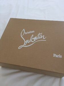 Christian Louboutin Ambertina 150 Specchio heels Southbank Melbourne City Preview