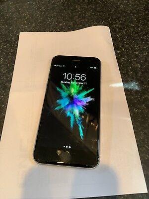 Apple iPhone 6s - 64GB - Space Gray (Verizon) With...