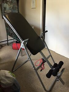 Inversion Table - Price Drop!