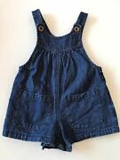 Baby girls Denim overalls. Next. 6-9 months Landsdale Wanneroo Area Preview