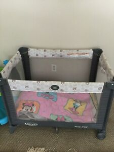 Graco PlayPen for Baby