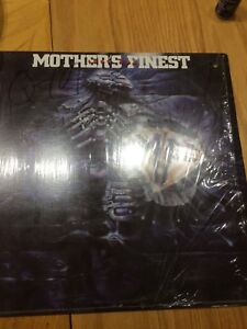 Mother's Finest Iron Age