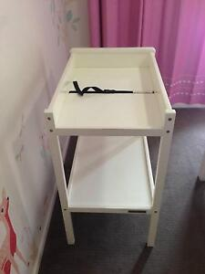 Childcare Change Table Maroochy River Maroochydore Area Preview