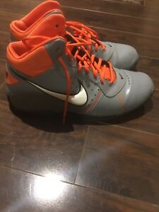 Nike Air Max Full Court Basketball Shoes