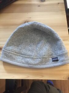 Patagonia Winter Beanie Hat