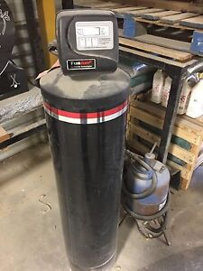Water recycle filter