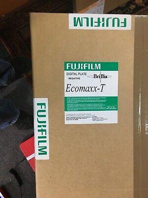 Fuji Ctp Ecomax T