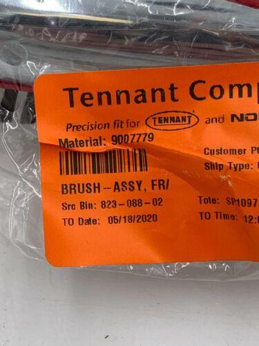 BRAND NEW GENUINE OEM Tennant 9007779 - Brush-Assembly, Fr/