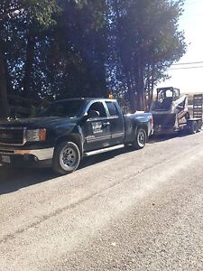 Truck and trailer for hire  Kawartha Lakes Peterborough Area image 2