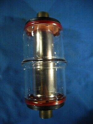 Dolinko Wilkins 50-20 Fixed Voltage Vacuum Capacitor
