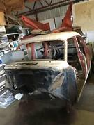 FC HOLDEN SPECIAL SEDAN MINIMAL RUST PLUS PARTS CAR 1958 Herne Hill Swan Area Preview