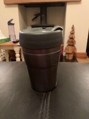 Keepcup Reusable 12oz Thermal Mug RRP £26