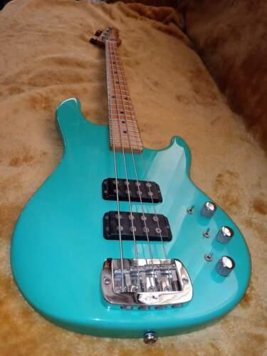 G&L L-2000 Electric Bass Guitar American Leo Fender Vintage 1994 USA