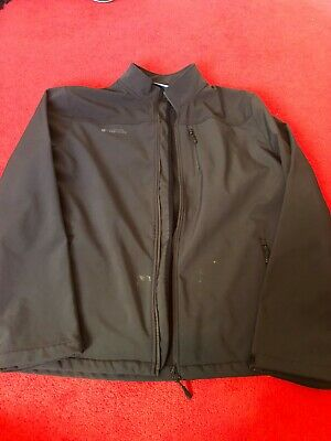 Mens Mountain Warehouse Lightweight Coat Jacket