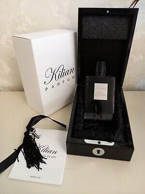 Kilian Intoxicated Eau de Parfum 50 ml. 1,7 fl.oz. New with box. Free shipping.