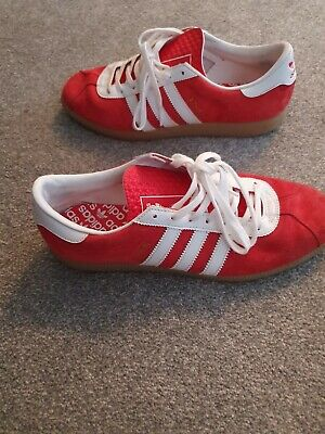 Adidas Athen Size 8 Used. Not Dublin, Stockholm, LG, Liverpool, Manchester