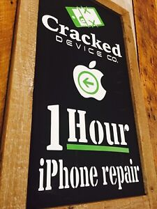 1 hour iphone repair