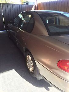 Holden vx acclaim.  $1000 Ringwood Maroondah Area Preview