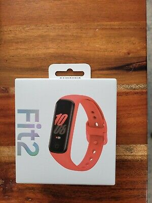 Galaxy Fit 2 - Brand New - Sealed