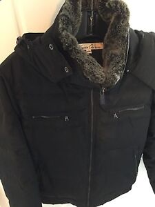 Manteau d'hiver Kenneth Cole New York