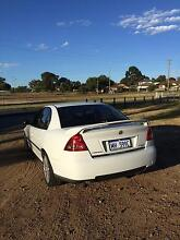 2004 Holden Commodore Sedan Darwin City Preview