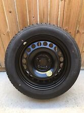 Holden steel wheel spare ve vf Redcliffe Redcliffe Area Preview