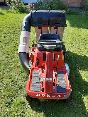 "Honda HT-R 3009 30"" Ride on Lawn Mower"