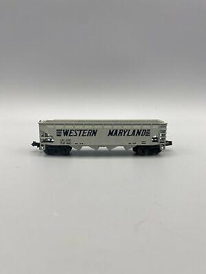 Minitrix N Western Maryland