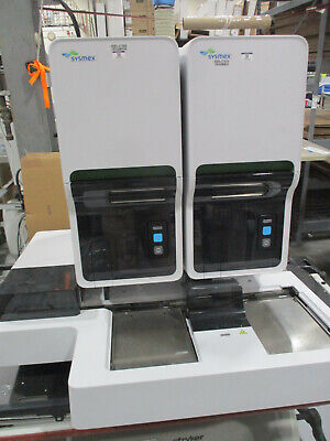 Sysmex Xn-2000 Xn-10 Hematology System - Untested Sold As Is