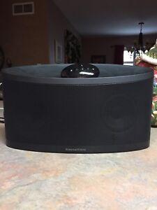 Bowers & Wilkens Z2 wireless speaker
