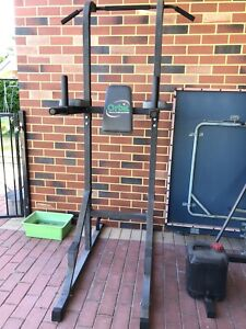 **PENDING** Gym Equipment-Power Tower