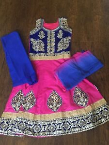 Indian Dresses ( check out the description for price )