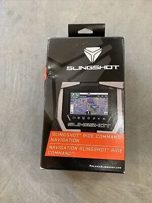 Polaris Slingshot 2883036 Ride Command Navigation GPS Kit
