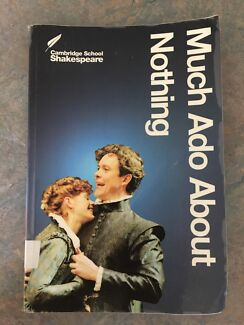 Rivermount college text book much ado about nothing