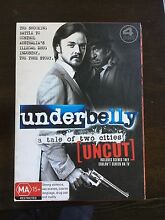 Underbelly - A Tale of Two Cities (UNCUT) McKinnon Glen Eira Area Preview