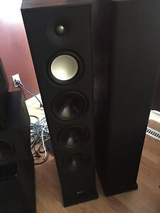 Home Stereo surround sound PRICE REDUCED