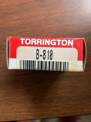 Timken Torrington B-810 Thrust Needle Bearing B810 - Nib - Free Shipping