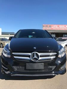 2015 Mercedes-Benz B180 Automatic Hatchback Coopers Plains Brisbane South West Preview