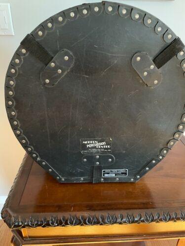 """Anvil 6.5 x 14"""" Fiber Hard Snare Drum Case"""