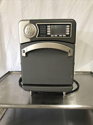 Turbo Chef Ngo High Speed Oven 2016